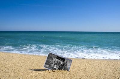 """Exposició: """"Antoni Benaiges. El metre que va prometre el mar"""""""