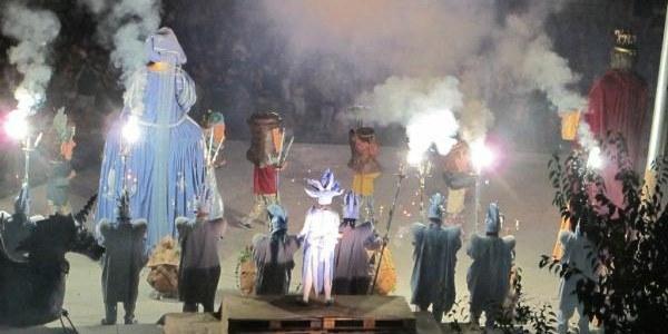 La Festa del Terrazel