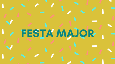 Festa Major dels Casots