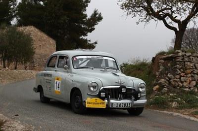 5è Rally Catalunya Històric