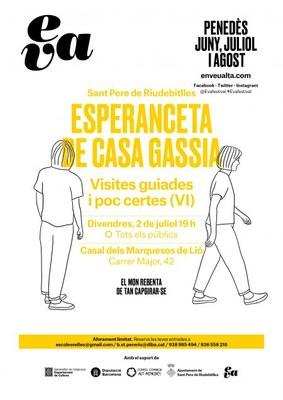 Festival Eva: Esperanceta