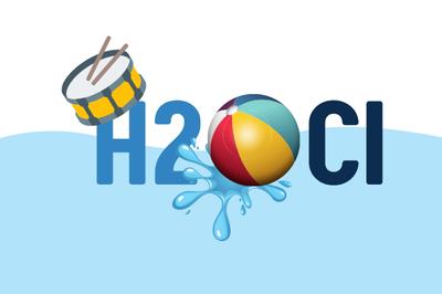 H2OCI. Taller de percussió i ritmes