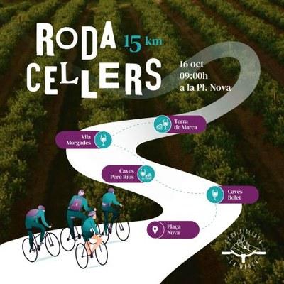 Roda cellers