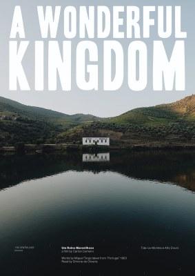 Most Festival. A Wonderful Kingdom