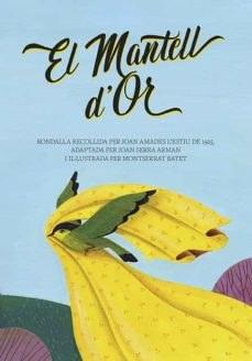 Presentació del Llibre El Mantell d'Or de Joan Serra Arman