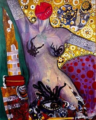 Dones de tots colors i transicions. Thaïs Miguel Turon