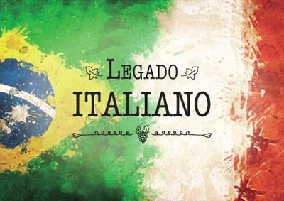 Most Festival. Legado italiano