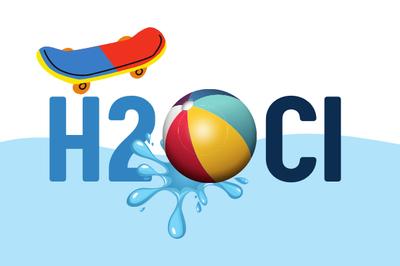 H2OCI. Pump Track