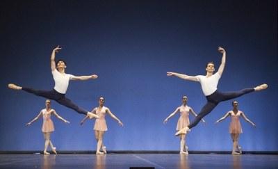 Mixed Bill. El Ballet de Barcelona - NOVA DATA!