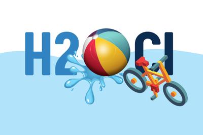 H2Oci. Cycling en família