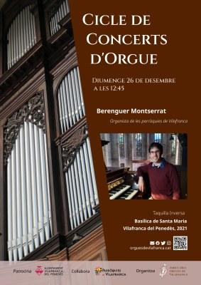 68è Tradicional Concert de Sant Esteve