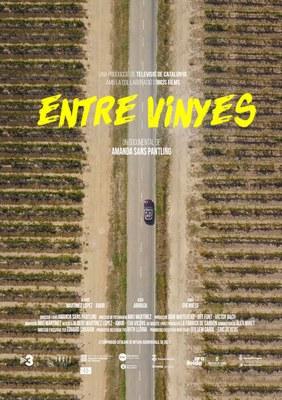 Entre Vinyes, estrena del 'road movie' sobre l'enoturisme català