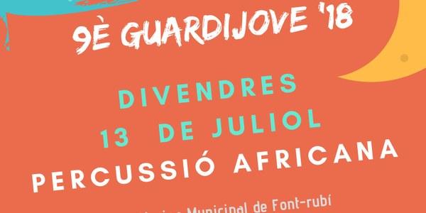 """9è Guardijove i activitats de """"La Barraca"""" a la piscina"""