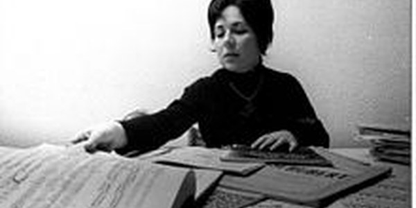 A l'Agrícol Parlem de Música: Leonora Milà