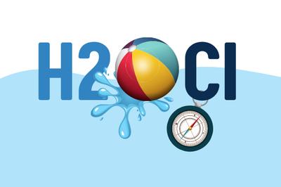 H2OCI. Cursa d'orientació.