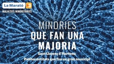 Actes per la Marató TV3