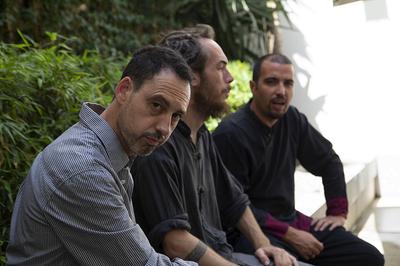 Hemiola Trio