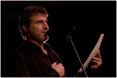 ALBERTO SAN JUAN. Lorca en Nueva York