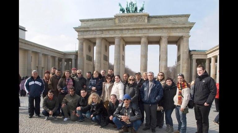 """Clip del documental """"Àngels a Berlín"""""""