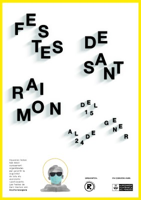 ANUL·LAT!!! FSR'21. Concert de Sant Raimon
