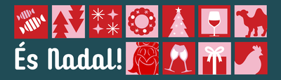 Mercats de Nadal. Mercat d'artesania de Reis