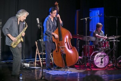 Colina Miralta Sambeat. CMS Trio 15 anys