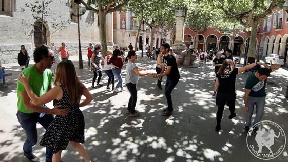 Ballada Swing Vilafranca