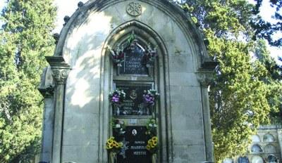 Cementiri Patrimonial