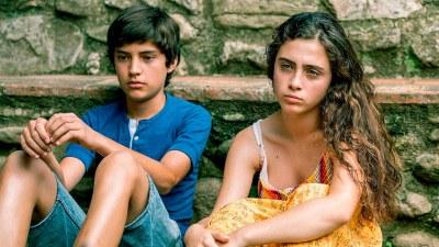 CICLE GAUDÍ: La vida sense la Sara Amat