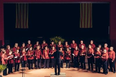 Concert de Nadal de l'Alt Penedès