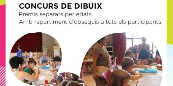 CONCURS DE DIBUIX