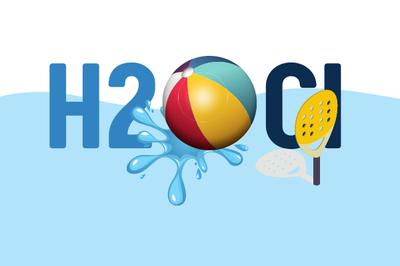 H2Oci. Pàdel en família