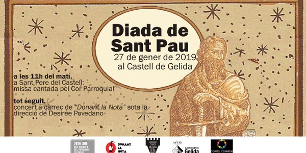 Diada de Sant Pau 2019