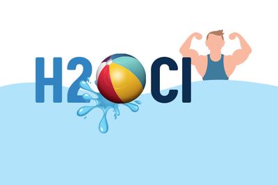 H2OCI. Juga i tonifica en família