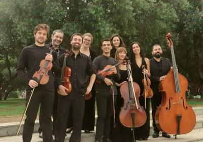 El Magnificat de Bach - Camerata Penedès i Polifònica de Vilafranca