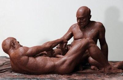 ELOI BIOSCA. Censura i nu artístic