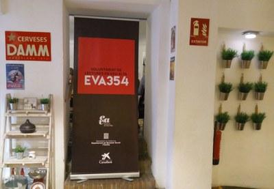 EVA 354. A Peu de Carrer