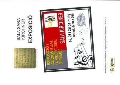 """EXPOSICIÓ DE """"EL CORO"""""""