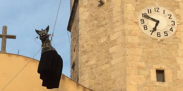 Festa del Most de la Granada 2019