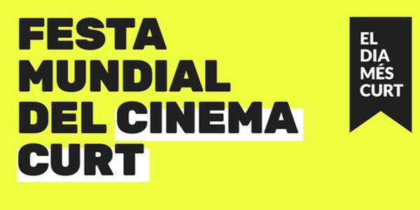 FESTIVAL MUNDIAL DEL CINEMA CURT - KM.0 al vídeo musical català dels 00'