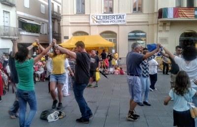 FOMENT SARDANISTA SANT SADURNÍ - Fires i Festes 2019