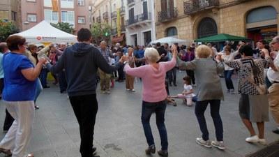 FOMENT SARDANISTA SANT SADURNÍ  - Sant Jordi 2020- BALLADA ANUL·LADA