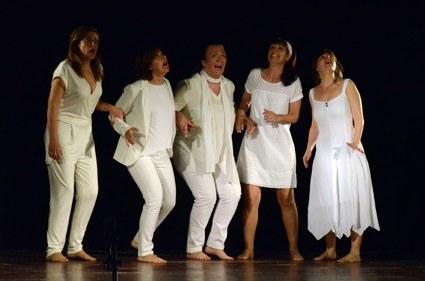 Les Escoles Gelida Teatre - Això no és vida