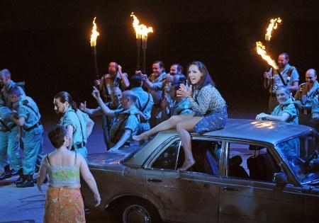 Liceu a la fresca - Carmen, de Bizet