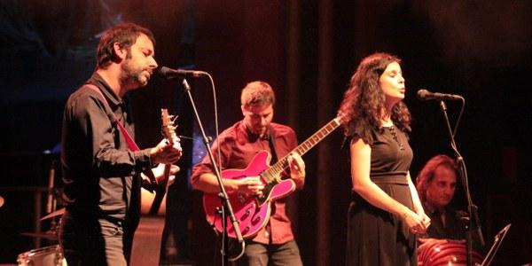 Mazoni & Istanbul Ensemble