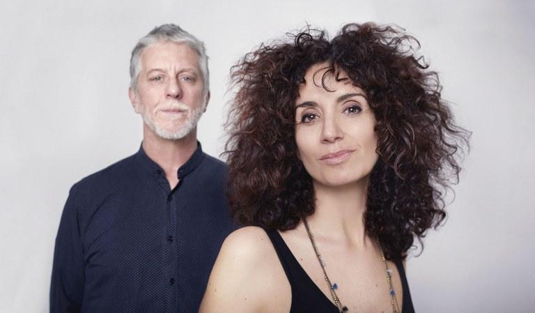 MIREIA FELIU & DAVID MENGUAL