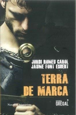 """Presentació del llibre """"Terra de Marca"""" de Jaume Font i Jordi Romeu"""