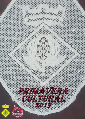 Primavera Cultural de la Granada 2019