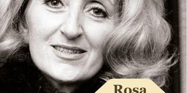 ROSA SABATER PARERA: LA PIANISTA