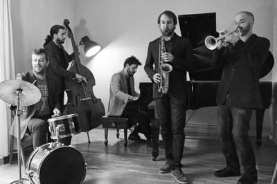 "STEAM 5TET. Festival L'Hora del Jazz ""Memorial Tete Montoliu"""